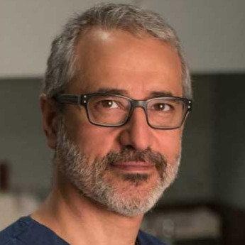 Earlobe Repair Surgery - Samy Badawy, MD
