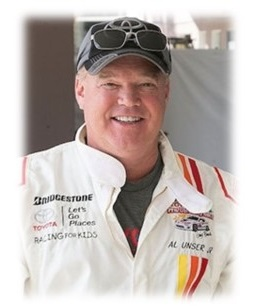 Al Unser Jr Photo