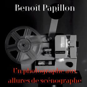 Un photographe aux allures de scénographe