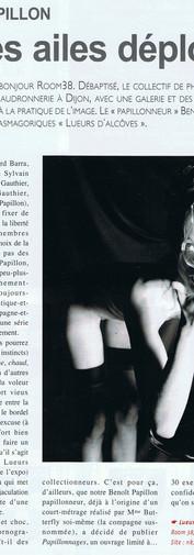 Dijon Beaune Mag / Septembre 2011