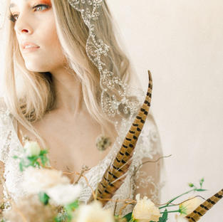 Ethereal Bride