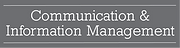 Communication & Information Management