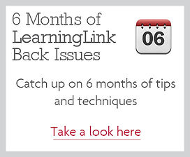 LearningLink Archives