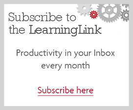 Subscribe to our LearningLink