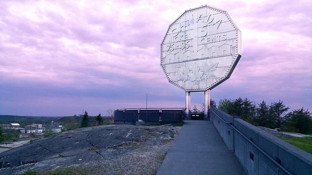 Big Nickel Sudbury