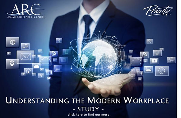Modern Workplace Study