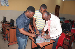 Interactive Practical Sessions