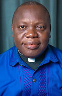 Rev. Canon Gospel E. Onuchuku- Clerical