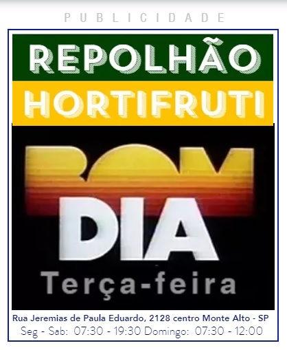 BOM DIA! TERÇA-FEIRA - REPOLHAO.COM.BR.j