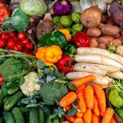 Repolhão verduras e legumes - a v