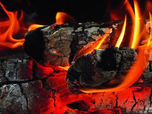 Carvão para Churrasco