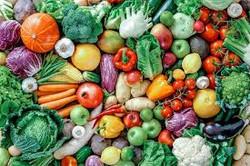 verdura e legumes