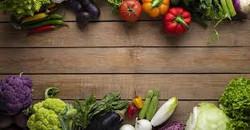 Repolhão verduras e legumes - mesa