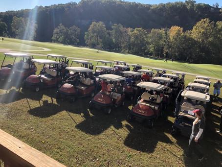 First Annual Benefit Golf Tournament