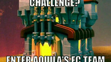 Enter Aquila's FC Team Tournament