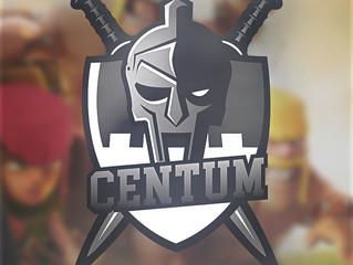 Centums Official Logo