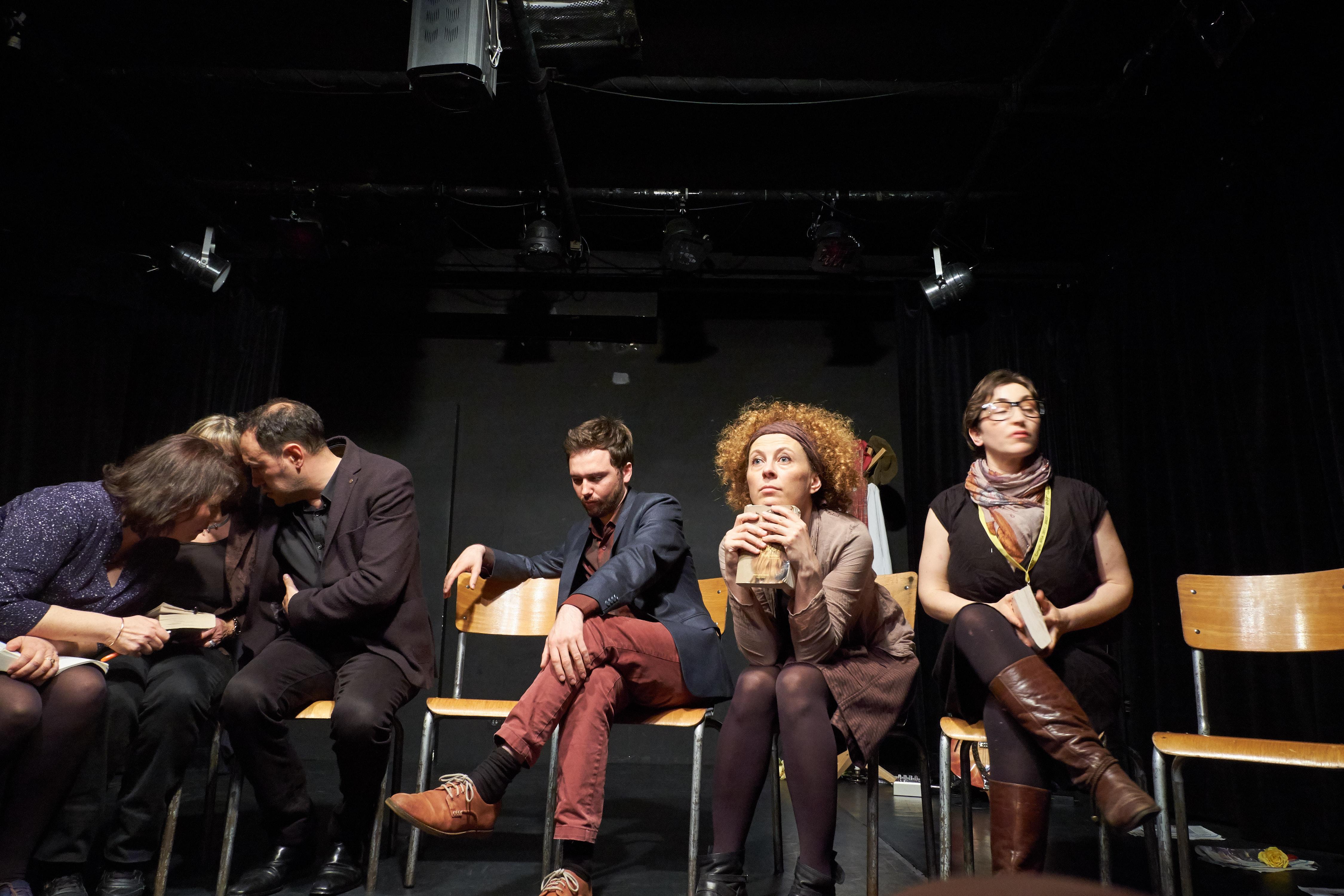 BoulgaClub 1 Ensemble