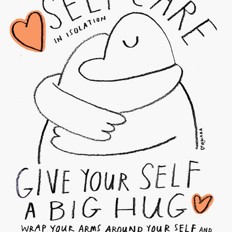 Care More About How You Feel