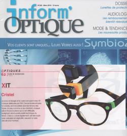 inform optic mars 2014
