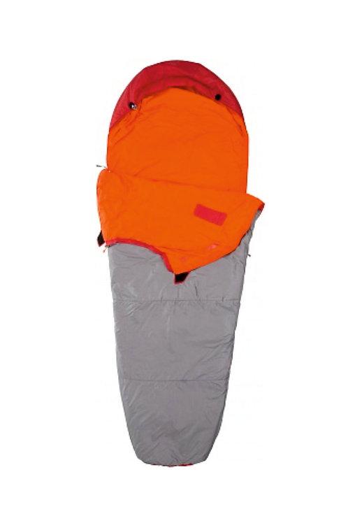 Спальный мешок кокон с утеплителем