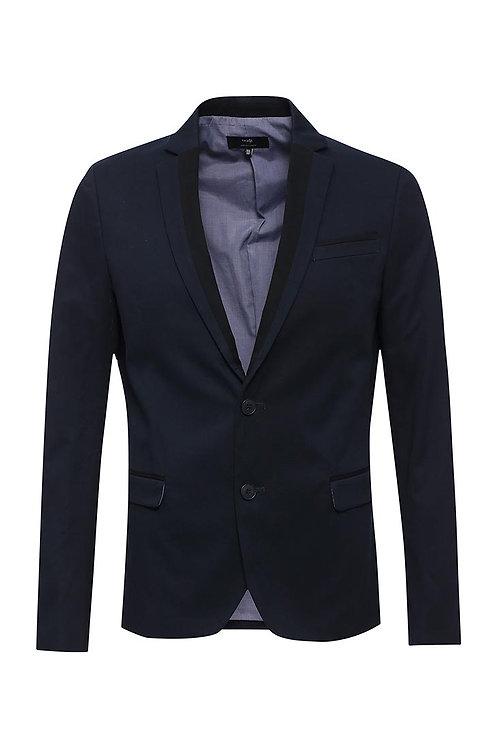 Пиджак с подкладом текстильный