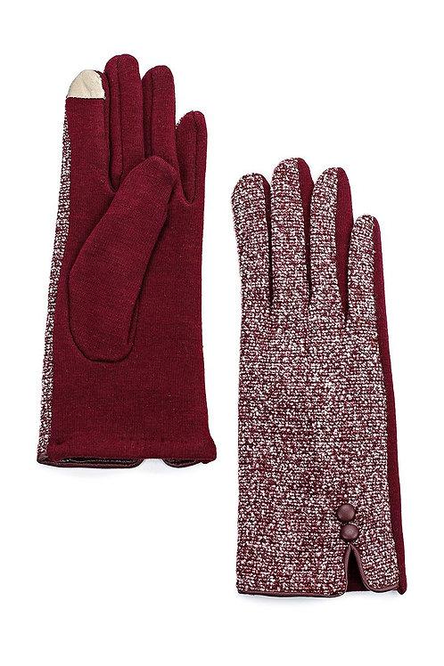 Перчатки текстиль