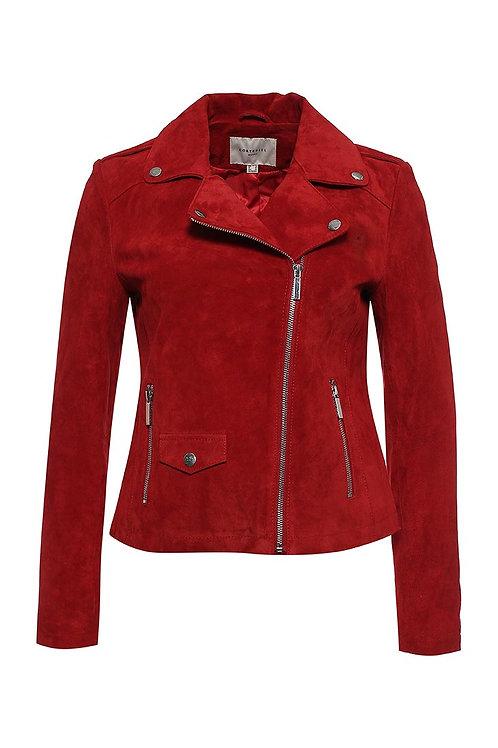 Тонирование куртки до пояса