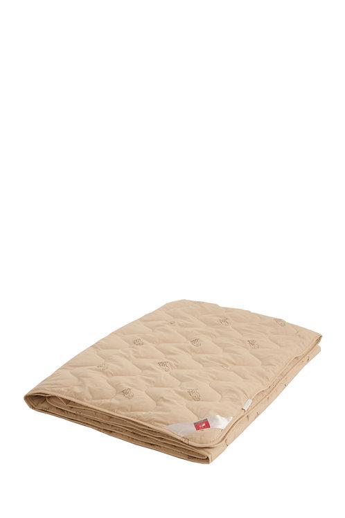 Одеяло односпальное с подкладом
