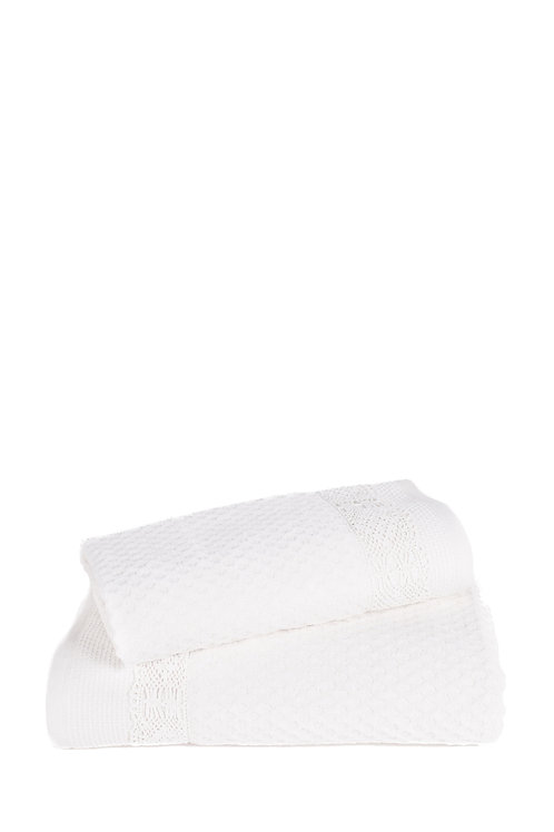 Полотенце белое,1 кг