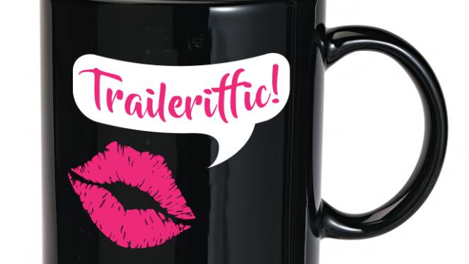 Trailerific Mug