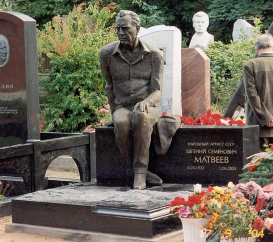 скульптор Мурзин Алексей