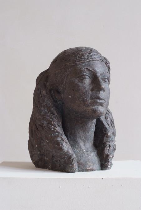 скульптурный портет