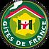 Logo gîte de France - Ferme du Bocage