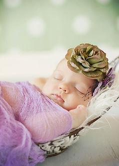 Newborn Photography Phoenix, Az | Jessica Mitchell Photography