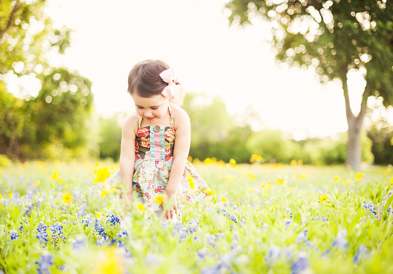Children Photography | Jessica Mitchell Photography Austin, Tx