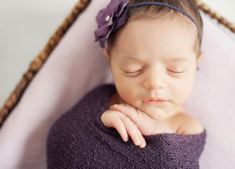 Newborn Photography | Jessica Mitchell Photography | Phoenix, Az