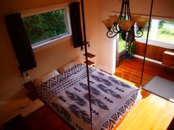 The Rimu Room - Lake's End Lodge