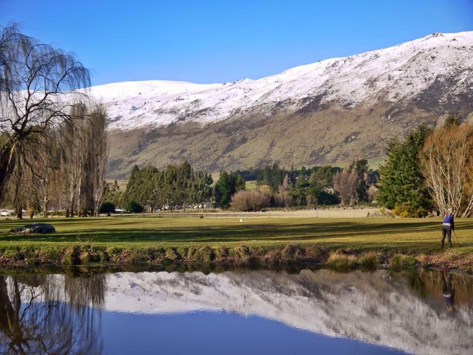 Kingston Golf Course