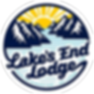 Lake's End Lodge,  your home away from home