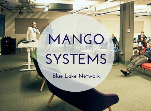 Meet Blue Lake Startup Network | Mango Systems