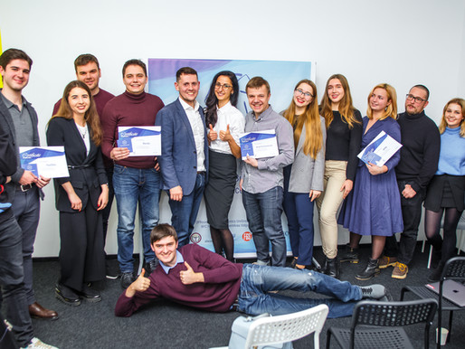 Tech Ukraine: Bridging Kyiv to London, an accelerator offers startups a new way to go global