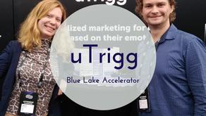 Meet new startup in Blue Lake Family!