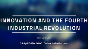 Innovation and the Fourth Industrial Revolution