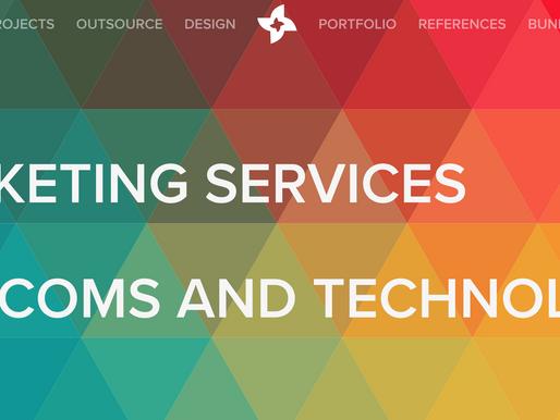Meet our new partner - Redmill Marketing Associates!
