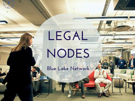 Blue Lake Startup Network | Legal Nodes