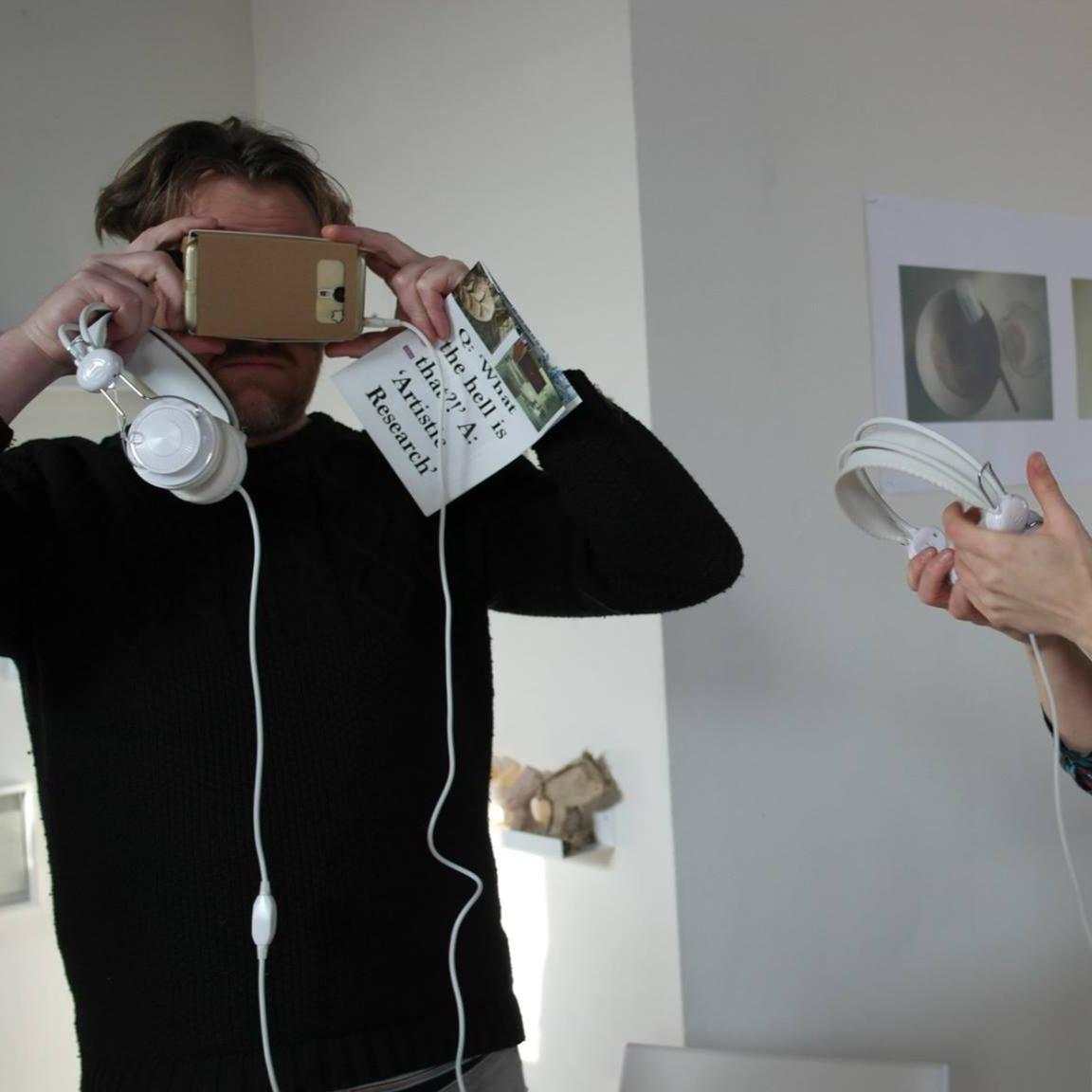 Evolution of Virtual Reality