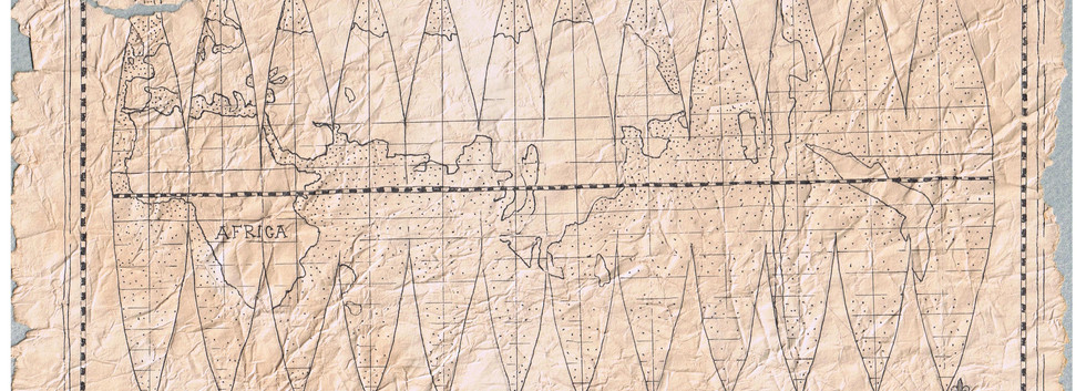 The Routes of the Lamassu