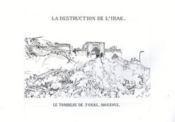 La Destruction Du