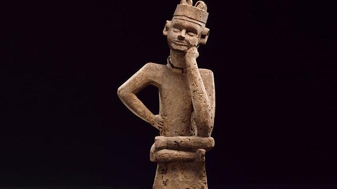 Het-bewuste-beeldje-uit-het-Afrika-Museu