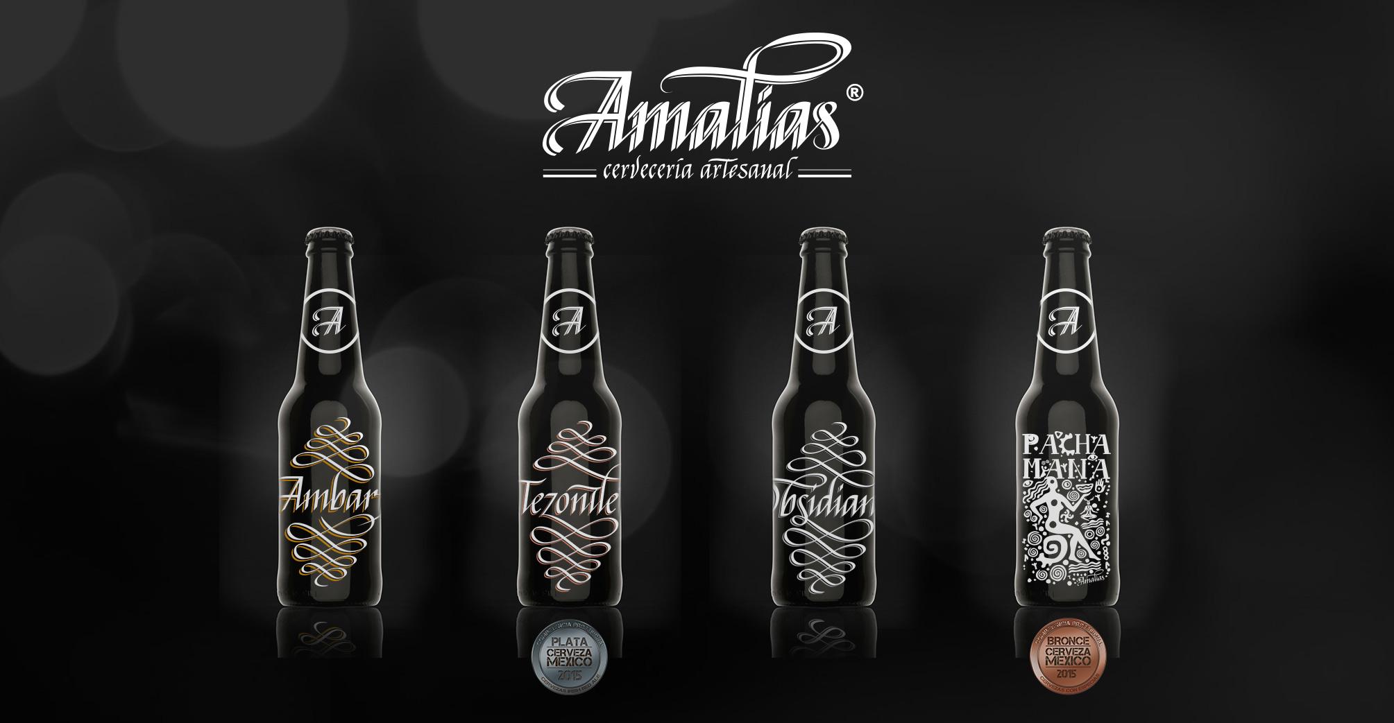 Cerveceria Artesanal Amalias